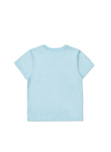 Marc Jacobs Tişört Mavi